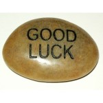 good-luck-engraved-stones